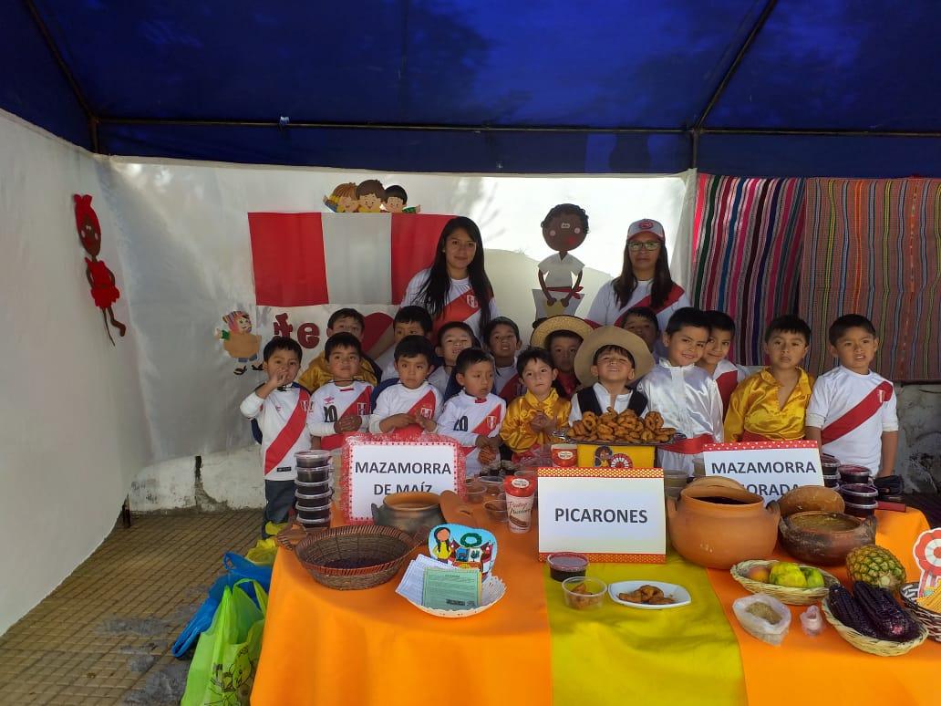 Festival de la Peruanidad