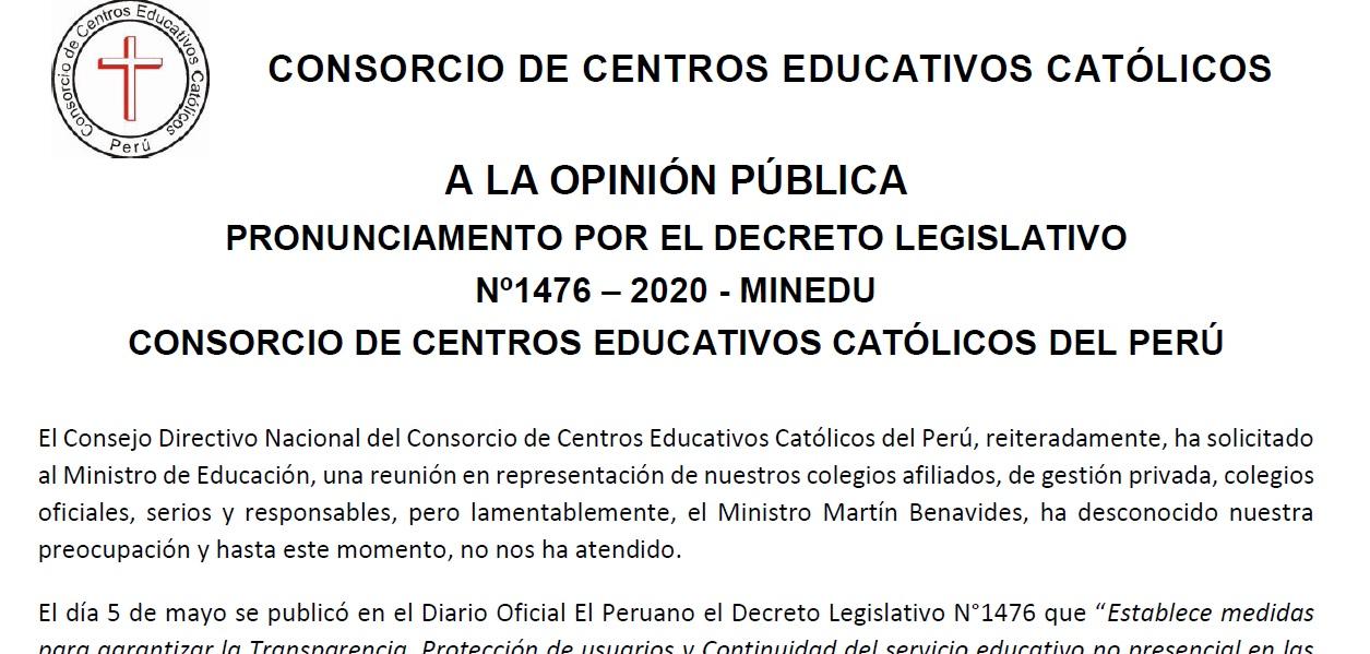PRONUNCIAMIENTO_sobre_DL1476_encab