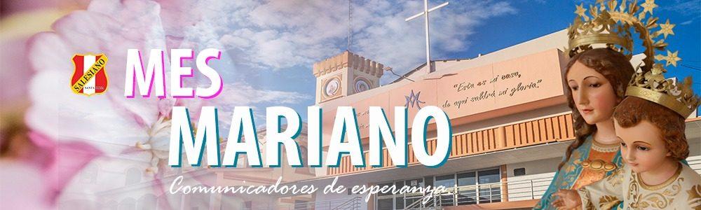 "CEP Salesiano ""Santa Rosa"" – Huancayo"
